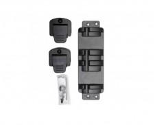 Adaptadores para capazos modelo anterior 2014