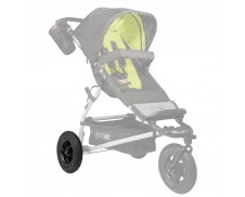 repuest rueda trasera completa Mountain Buggy