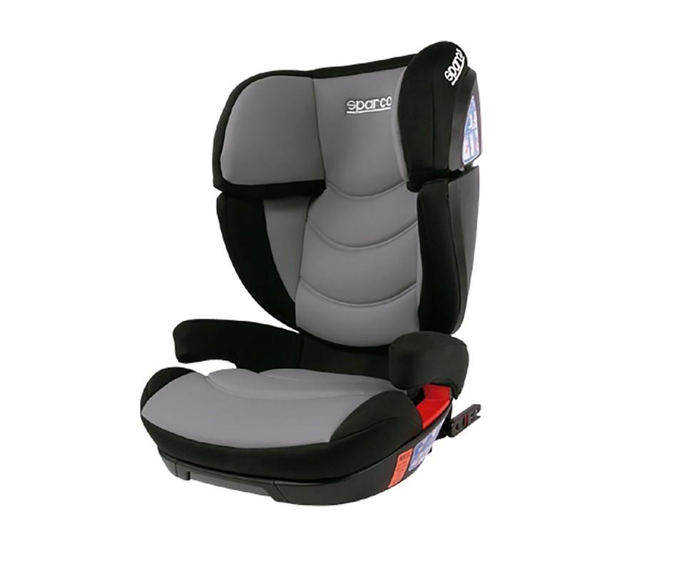 Sillas coche grupo 2 excellent silla de coche grupo for Sillas auto grupos