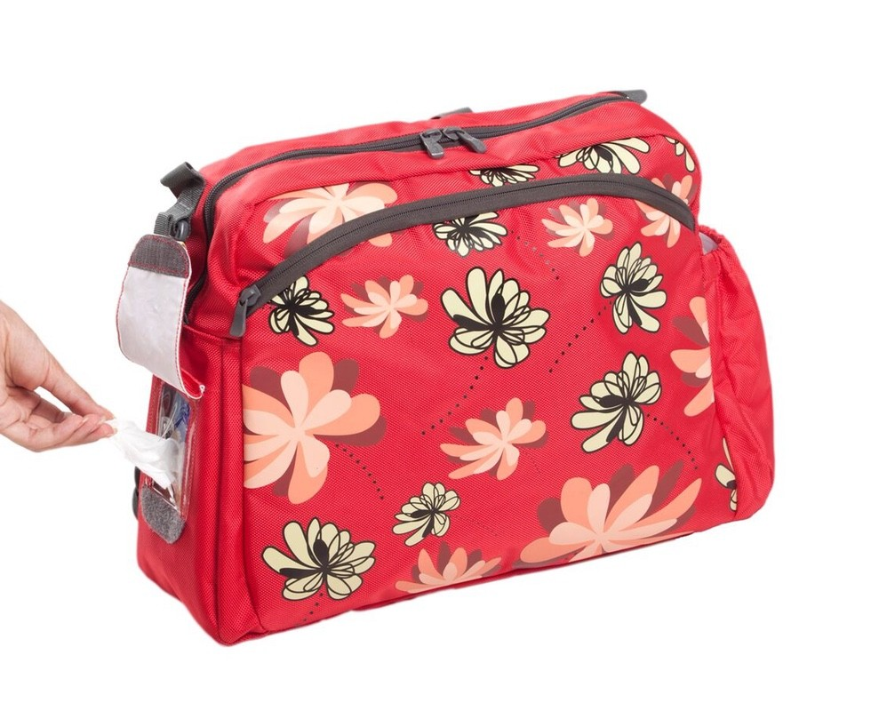 Bolso a LOT Bag TOT cambiador Ultra gemelar wC1xq4pwr