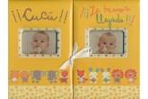 Diario del primer año de los gemelos o mellizos