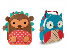 Pack de 2 Zoolunchies