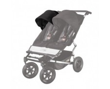 Capotas de repuesto Mountain Buggy Duet 2.5