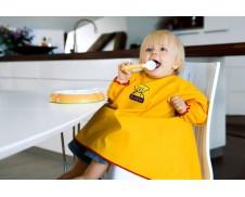 Delantal babero jugar y comer Babybjörn