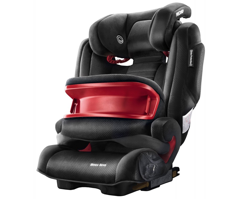 silla de coche recaro monza nova is grupo 123 con isofix On sillas de coche para ninos con isofix