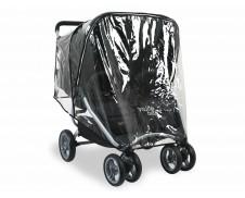 Burbuja de lluvia doble para Valco Baby Snap Duo