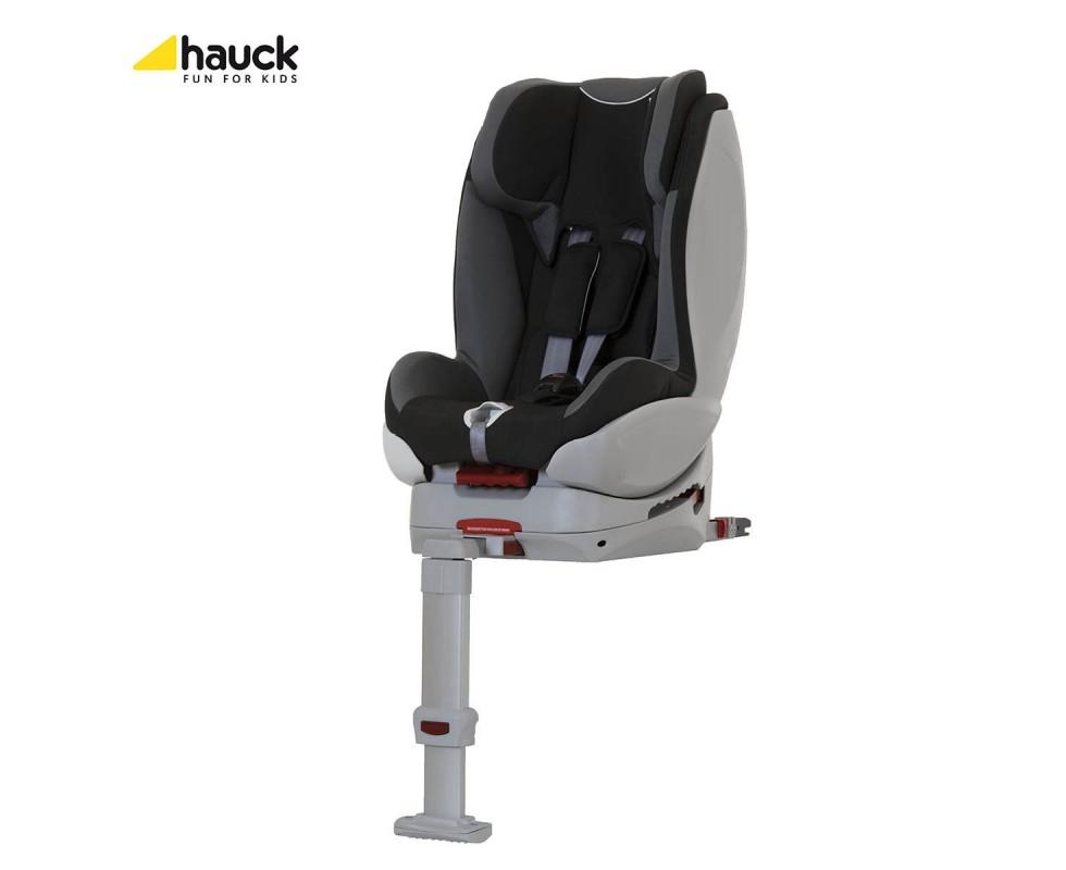 Hauck Varioguard Plus, a contramarcha hasta los 4 años