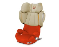 Silla de coche Cybex Solution Q2- Fix