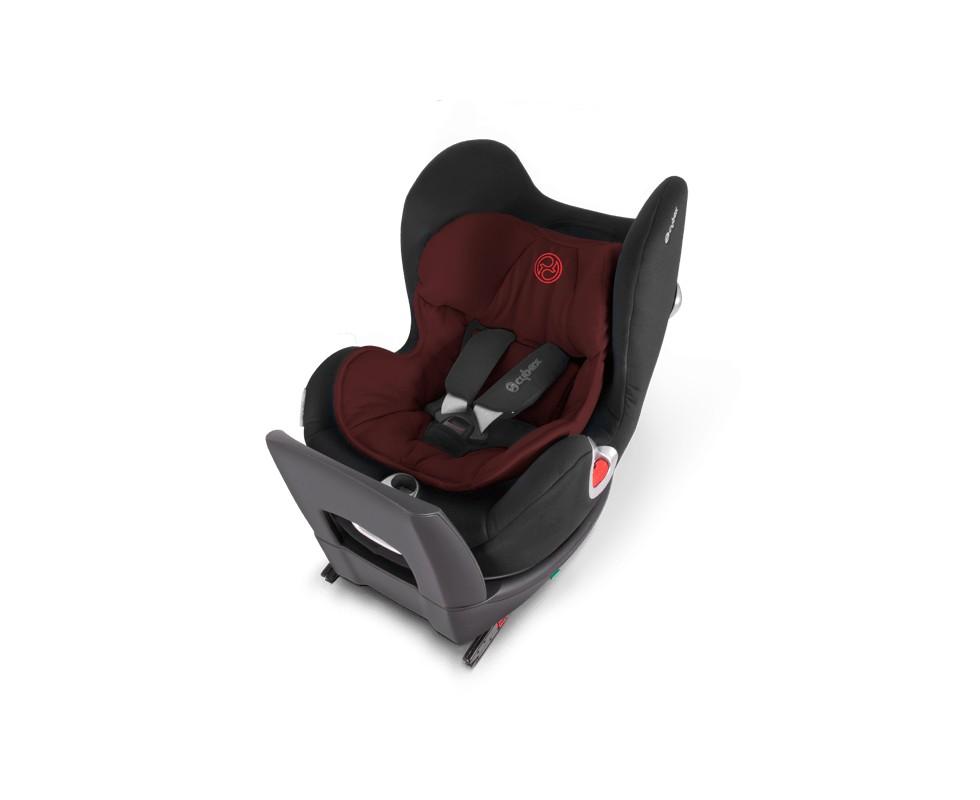 Reductor de bebé para silla Cybex