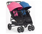 Carro gemelar Valco Baby Snap Duo 2 Original