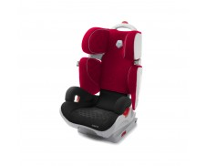Silla de auto grupo 2,3 Net fix con Isofix Five Dot