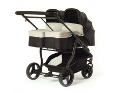 Carrito gemelar Baby Monsters Easy Twin