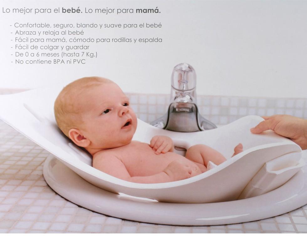 Bañera para lavabo: Bañera Puj