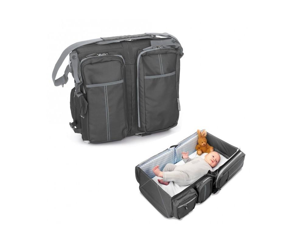 Capazo de viaje Baby Travel
