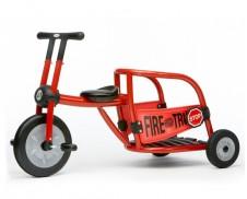 Triciclo gemelar temático