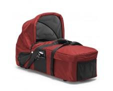 Capazo compacto para silla gemelar Baby Jogger City Mini