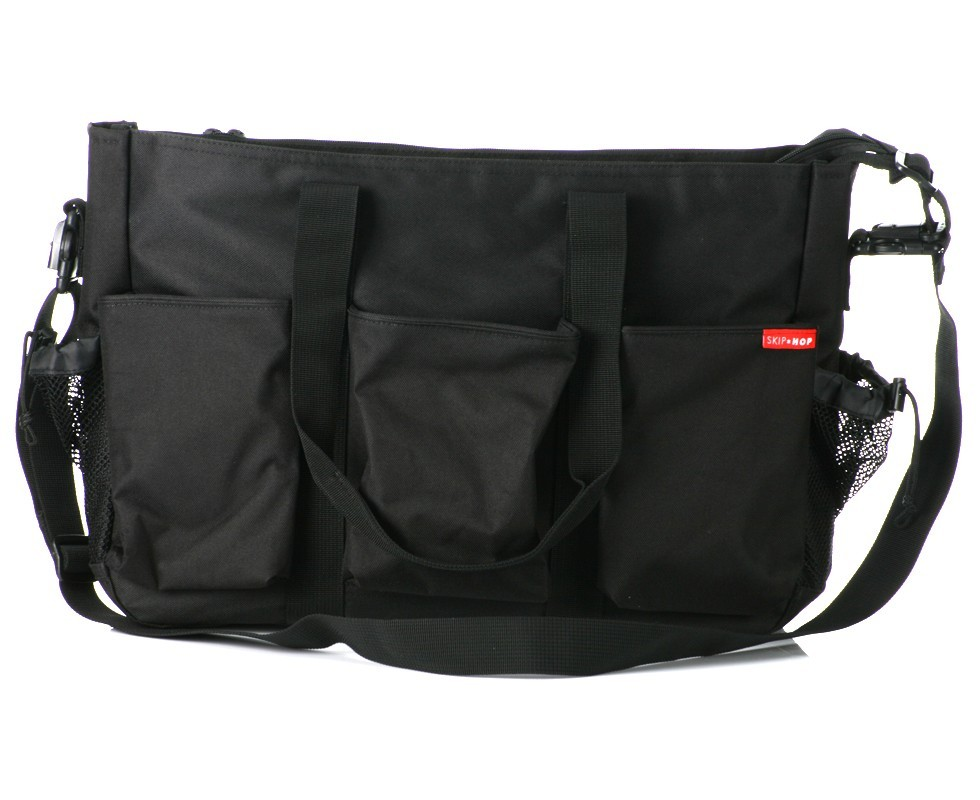 Bolso cambiador para gemelos Skip Hop Duo  