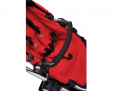 Barra delatera para carrito gemelar Babyjogger City Select