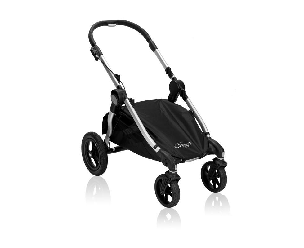Protector para cesta inferior del carrito Babyjogger City Select