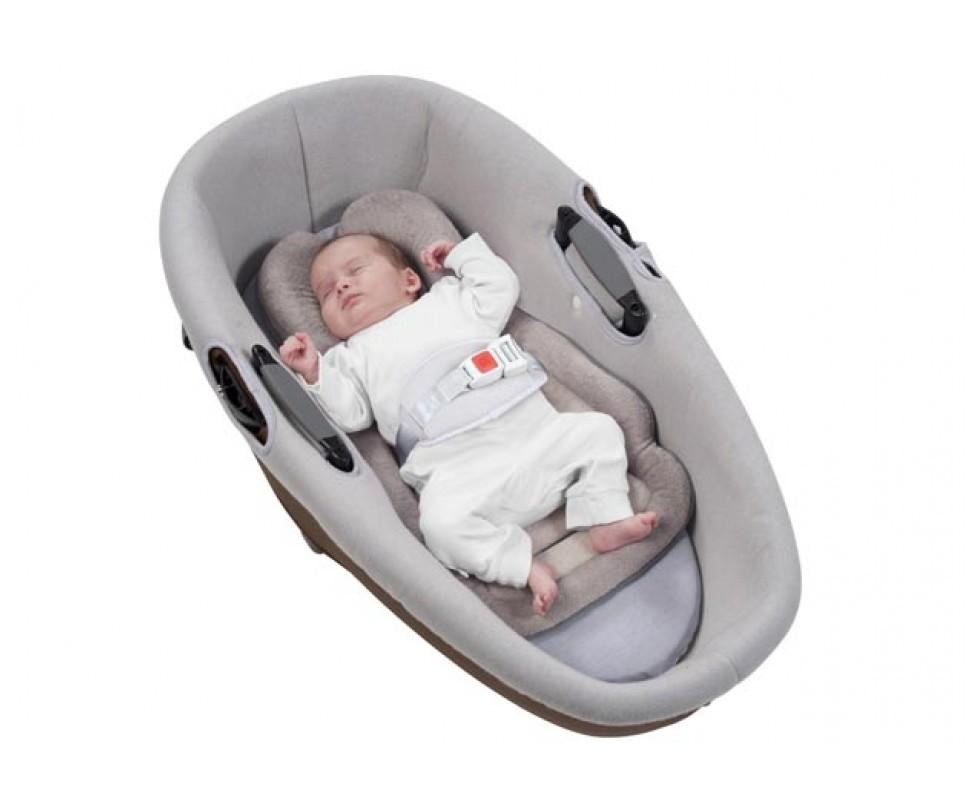 Reductor silla auto invierno verano for Sillas para bebe para carro