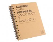 Agenda para prepapás