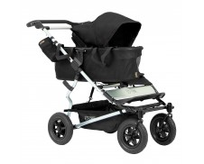 Bolso Joey para Mountain Buggy Duet 2.5