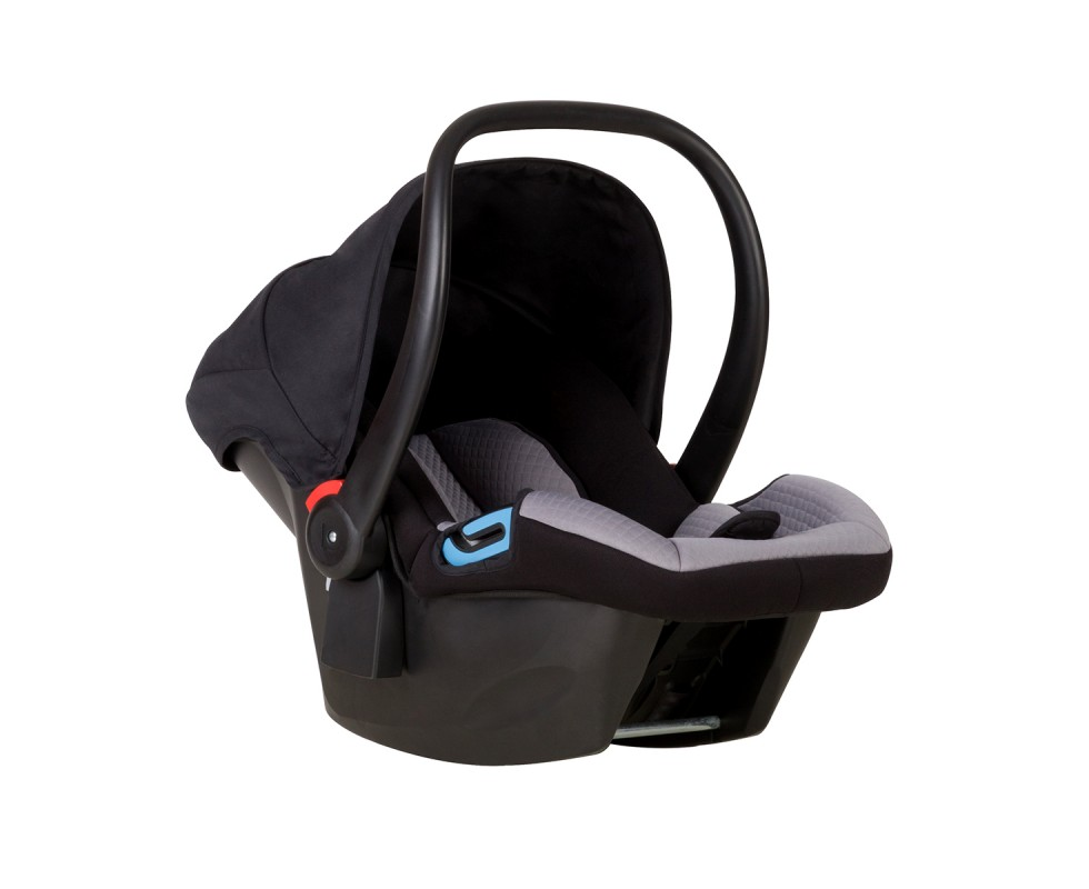 Silla Grupo 0 Protect Mountain Buggy