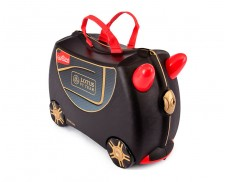 Maleta Trunki Lotus F1