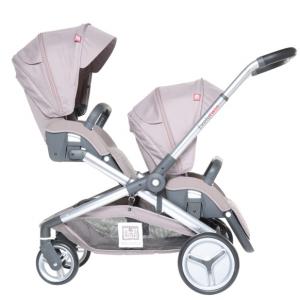 Las 6 claves para elegir un carrito gemelar el blog de los gemelos y mellizos - Las mejores sillas de auto para bebes ...