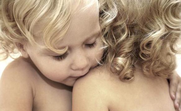 Interaccion social vista en gemelos