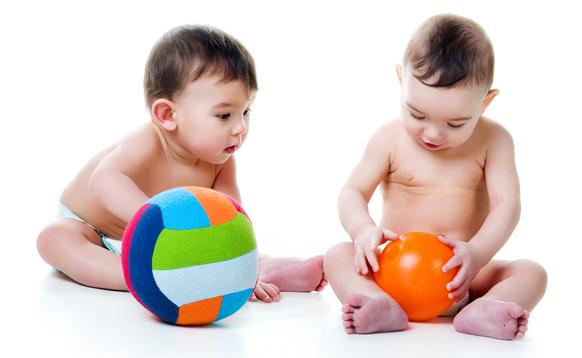 Regalos para gemelos y mellizos