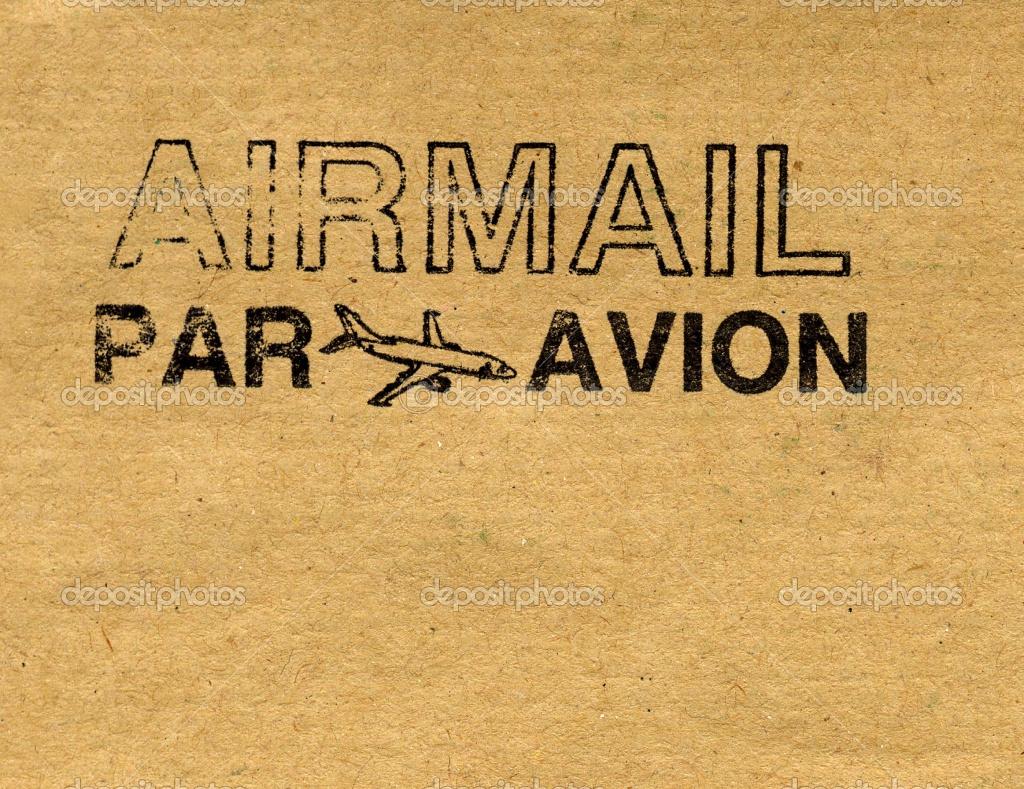 envio aereo kraft