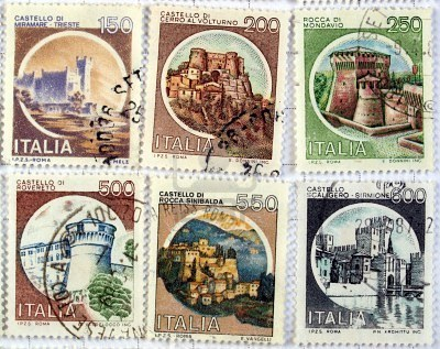 sellos italia
