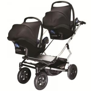 Duet+Stroller