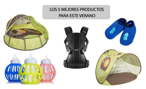 Post 5 mejores productos verano 2013 copia